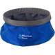 Mountain Paws Waterkom huisdier accessoire S vouwbaar grijs/blauw